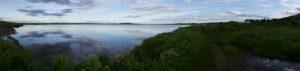 Laugarnvatn meer
